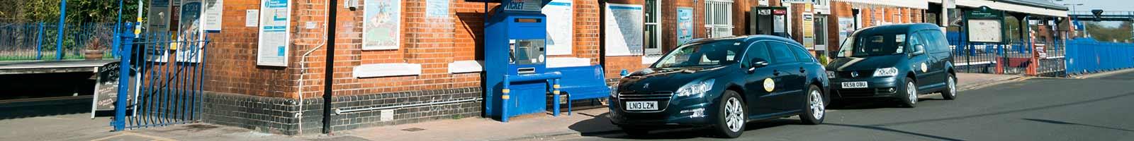 princes risborough train station